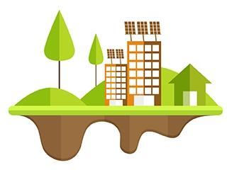 補助家戶設太陽能板